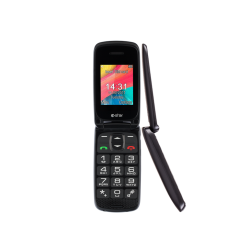 eSTAR S20 Mobile flip phone for seniors